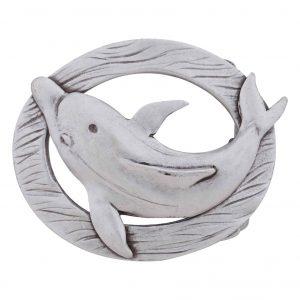 Unsere Gürtelschließen Gürtelschnallen: WechselSchließe Wechselschnalle Wechselschließe Delfin
