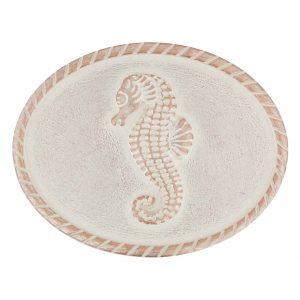 Unsere Gürtelschließen Gürtelschnallen: WechselSchließe Wechselschnalle Wechselschließe Seepferd oval rosa